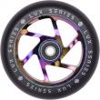 Kolečko Striker Lux 100mm Rainbow