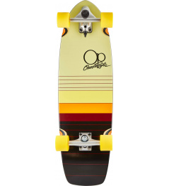 "Surfskate Ocean Pacific 33"" Dawn"