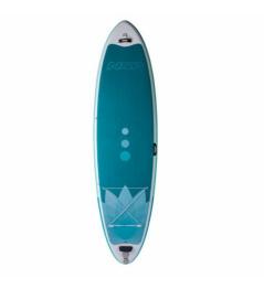 Paddleboard NSP O2 Lotus FS 10'6x33''x6'' AQUA 2019