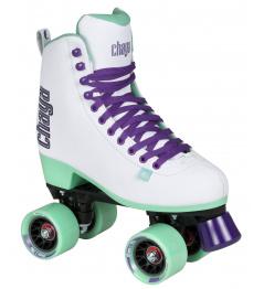 Chaya Quad Melrose White in-line skates