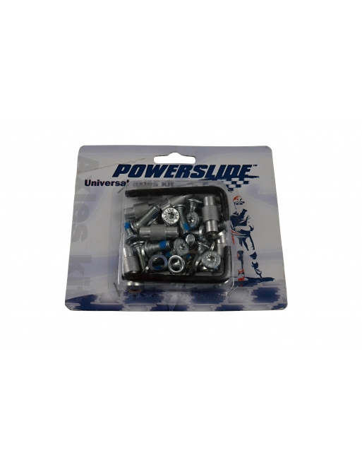 Šrouby Powerslide Universal axle kit