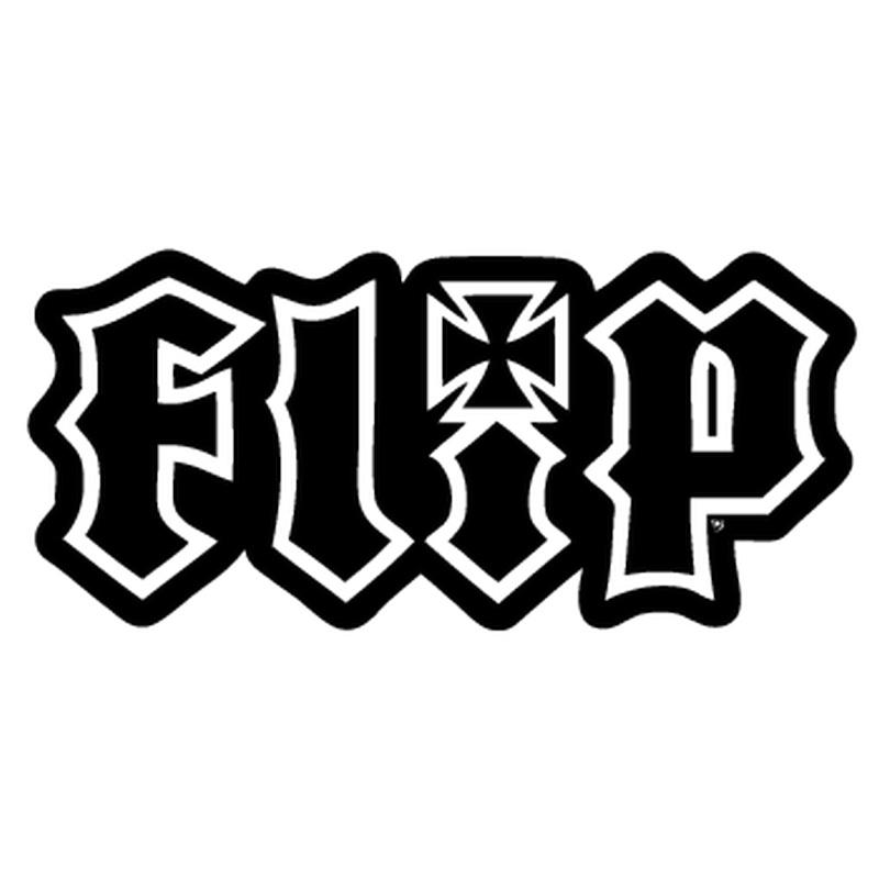 Skateboardy Flip