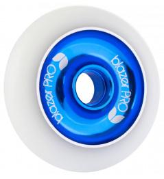 Kolečko Blazer Pro Aluminium Core White/Blue