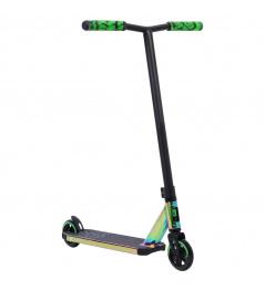 Freestyle koloběžka Invert Supreme 2-8-13 Neo Green/Black