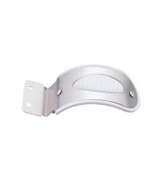 Brzda Maxi Micro Deluxe white