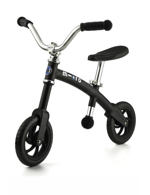 Micro G-Bike Chopper Negro