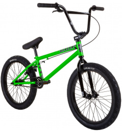 "Stolen Casino 20"" 2021 Freestyle BMX Kolo (20.25"" 