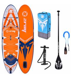 Paddleboard ZRAY X-Rider Young X0 9'0''x28''x5'' ORANGE 2019