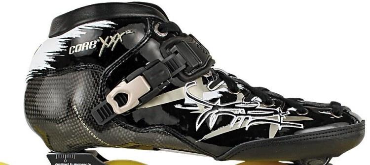 Powerslide XXX Shoes 2012