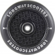 Kolečko Longway FabuGrid 110mm black