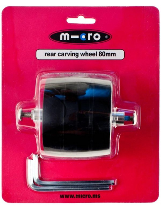 Kolečko Micro 120 mm Carving