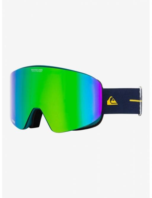 Brýle Quiksilver QSRC 103 gjc1 sulphur H3 print 2020/21