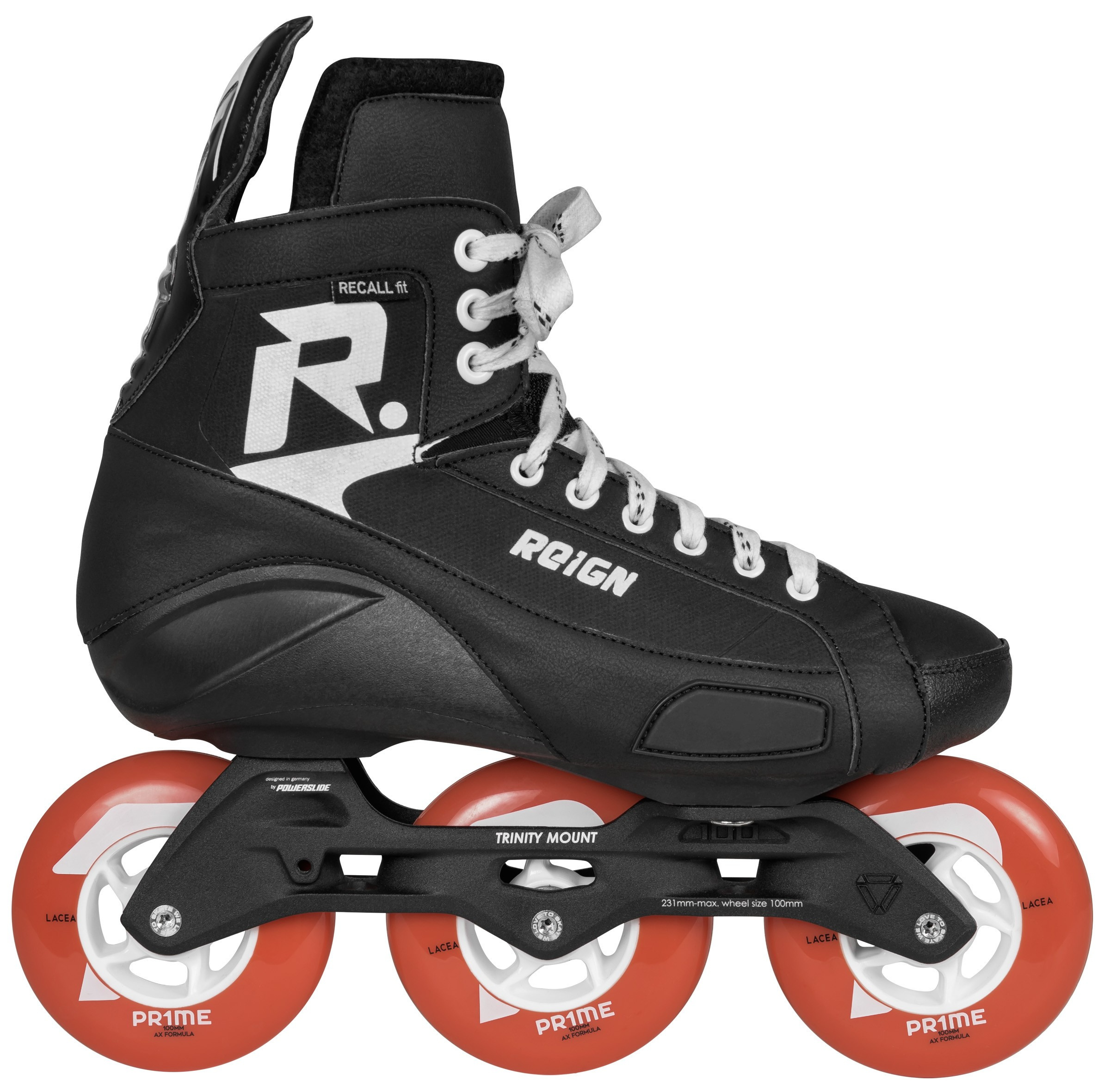 Powerslide Reign Apollo Trinity in-line skates