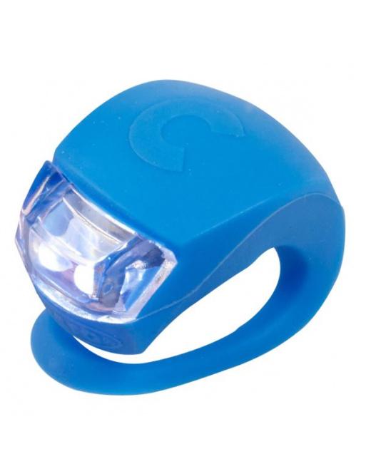 Blikačka Micro Blue