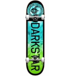 Skate komplet Darkstar Timeworks FP blktd 2020 vell.7.75