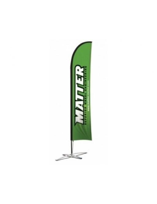 Vlajka Powerslide Matter