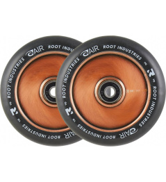 Root Industries Air 110 mm černo bronzové kolečko