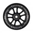 Kolečko AO Quadrum 115mm černé