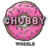 Chubby Wheels 110mm kolečka