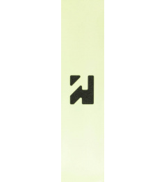 Griptape Root Industries GITD R-Logo Mid White/Black