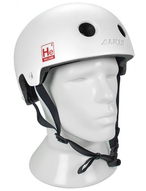Helmet ALK13 Helium white