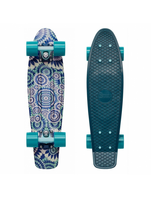 """Cruiser Penny Graphics 22"""" Mitch King althea vell.22"""