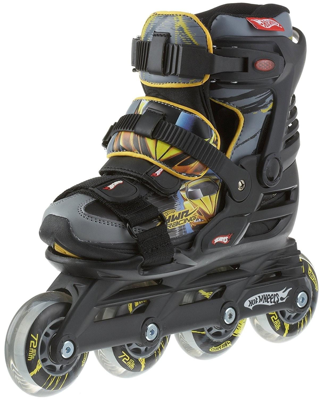 Children's Wheels X-Blade 3in1