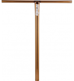 Řídítka Affinity XL Classic Oversized SCS 710mm Copper