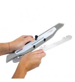 Držák brankářských nožů k brusce Sparx (PS100 a ES100)