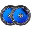 Kolečka Root Industries Air Black 110mm 2ks Blue Ray