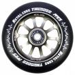 Metal Core Thunder 110 mm black wheel