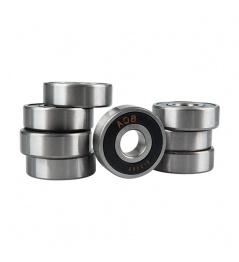 AOB bearings of ABEC 9