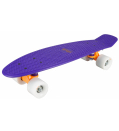 Area candy board violet
