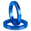 Chilli Set 2 spacer 5 mm blue