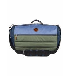 Cestovní taška Quiksilver Namotu 40L 153 kpvh medium grey heather 2019