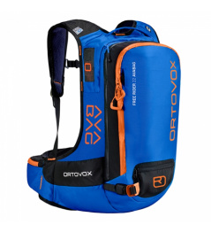 Backpack Ortovox Free Rider 22 blue Avabag KIT