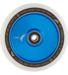 Kolečko Striker Lighty Full Core V3 White Blue