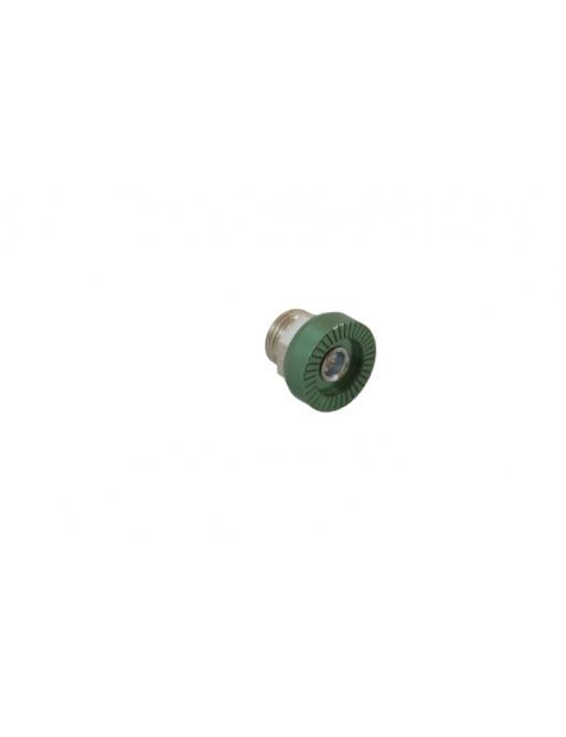 Push Button - green