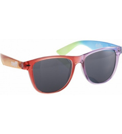 Brýle Neff Daily clear rainbow 2014/15