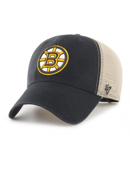 Kšiltovka NHL 47 Brand Flagship Wash SR