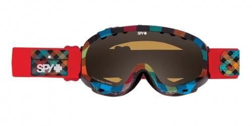 Brýle SPY The Soldier Brightidea multilens 2011/2012