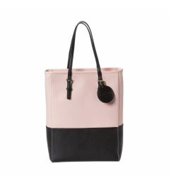 Kabelka Meatfly Slima C powder pink/black 2018/19 dámská