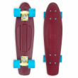 Longboard Baby Miller Old Is Cool wine red vell.23