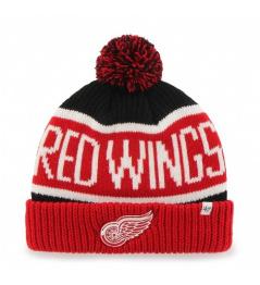 Čepice NHL 47 Brand Calgary Cuff Knit Beanie SR