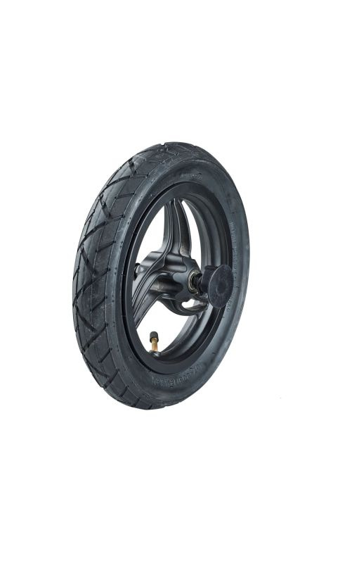 Micro Pedalflow Front Wheel
