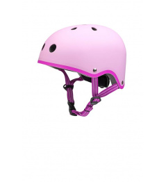 Přilba Micro Candy Pink
