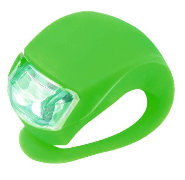Blikačka Micro Green