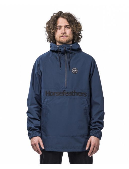 Chaqueta Horsefeathers Perch navy 2020 vell.M