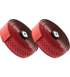 Gripy ODI Bar Tape červené 2.5mm