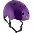 Helma Triple Eight Brainsaver L-XL Purple Glossy